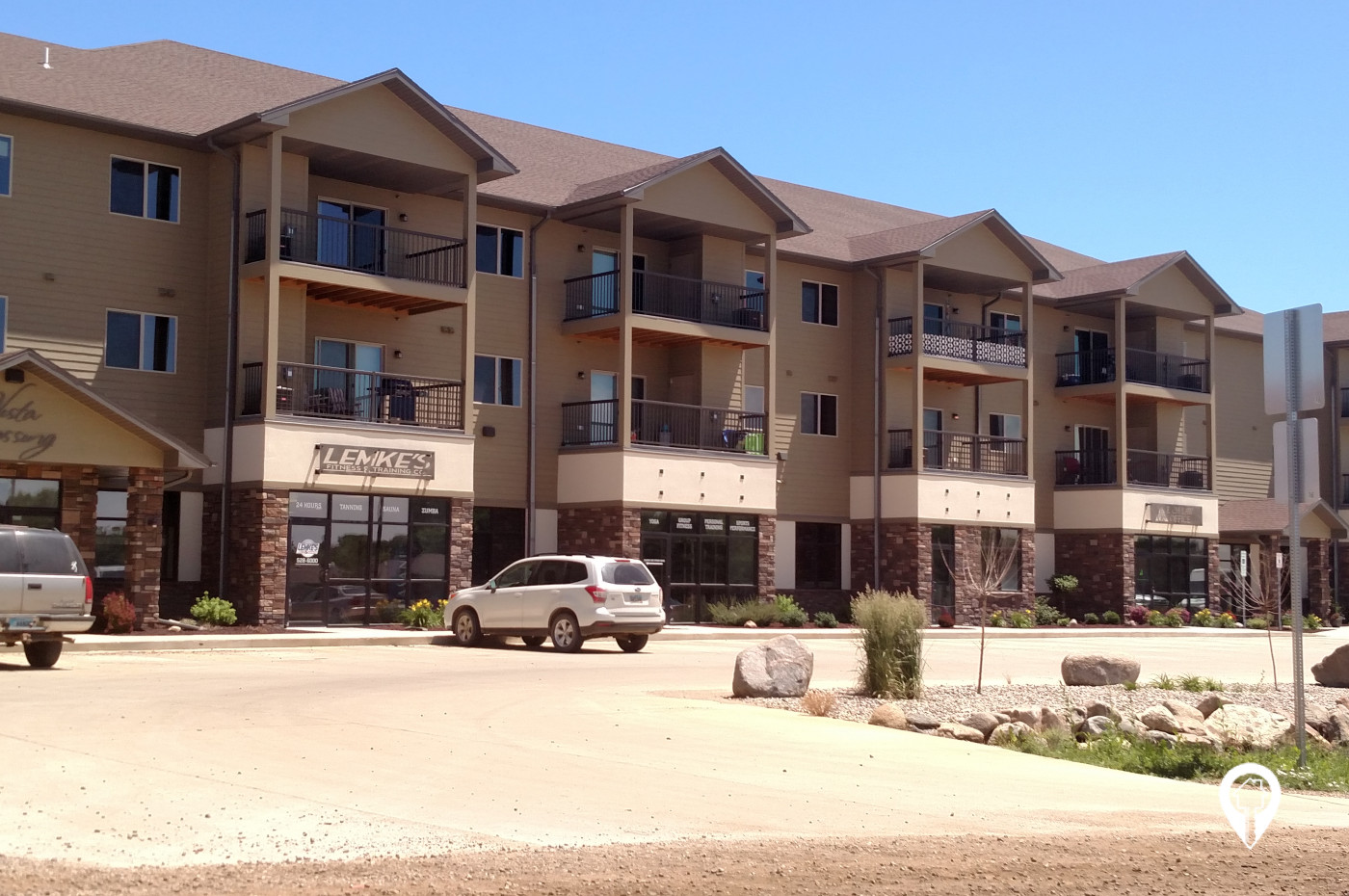 Vista Crossing Apartments