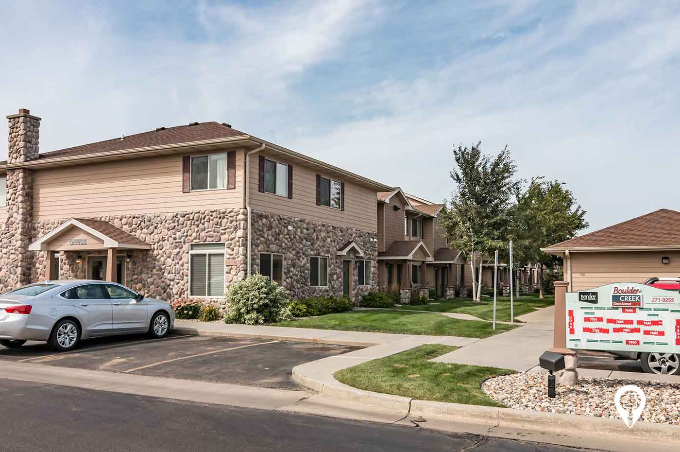 Boulder Creek Townhomes