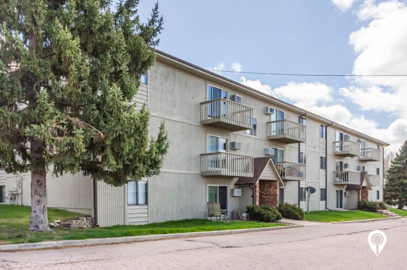 Amber Leaf Apartments