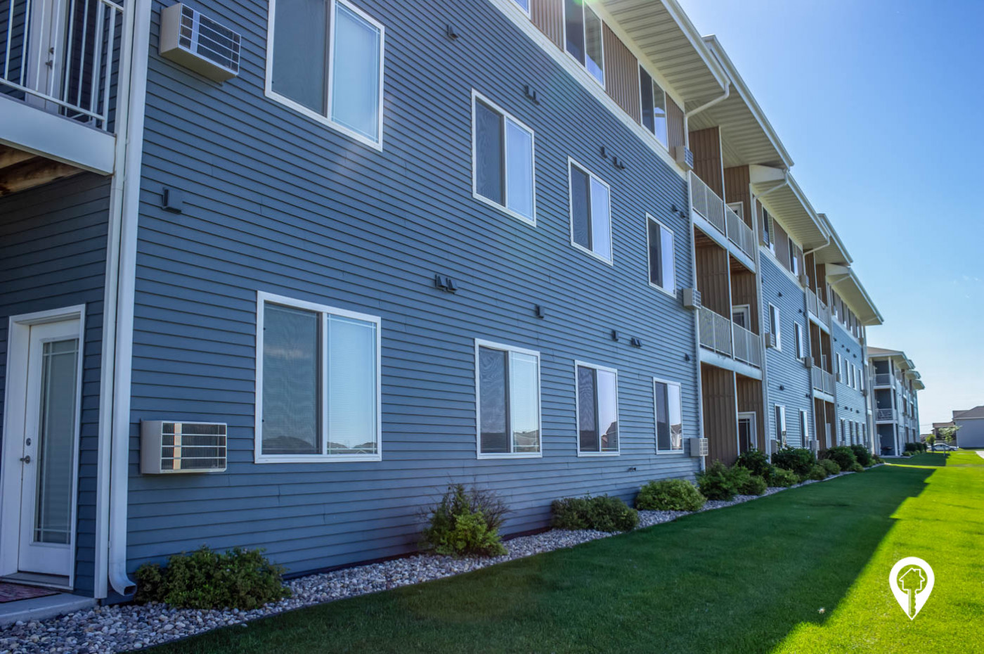 brandt place apartments in fargo  nd