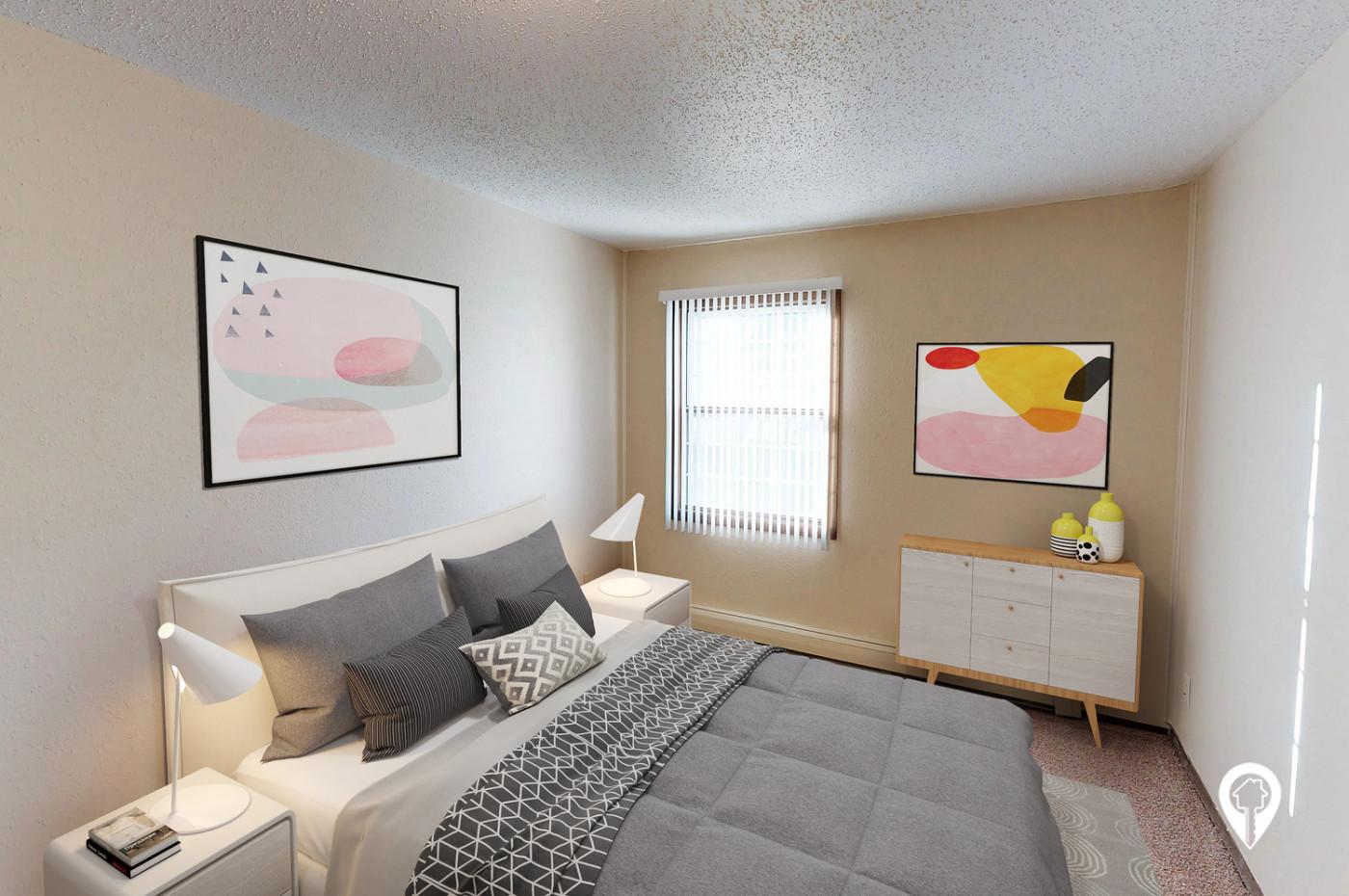 Crestview-Apartments-Cozy-Bedrooms