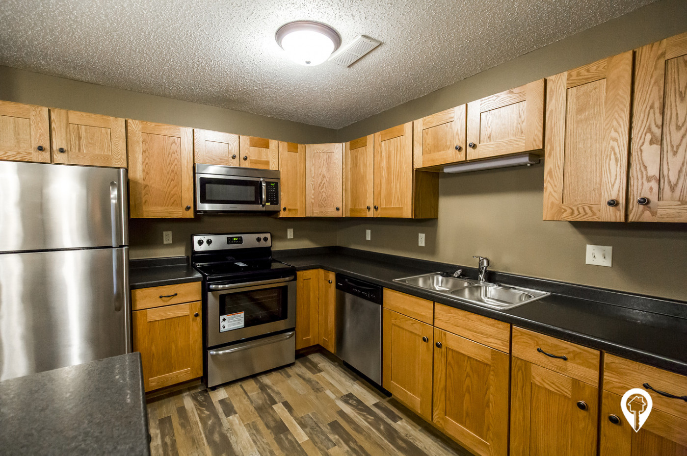 North-Pointe-Apartment-Homes-Kitchens-With-Tons-Cabinet-Space
