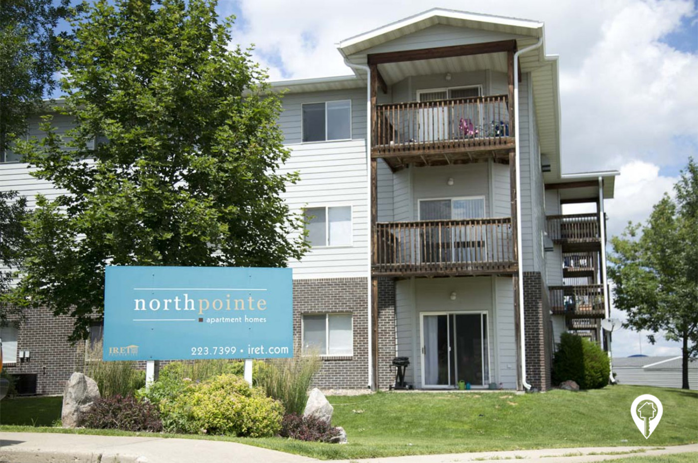 North Pointe Apartment Homes