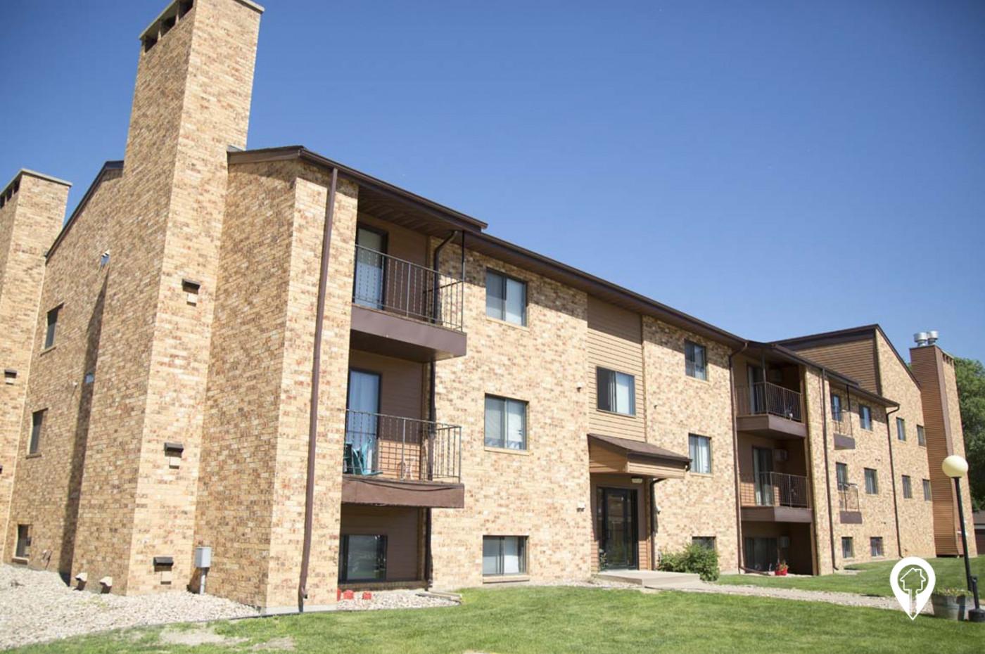 Westwood park apartment homes in bismarck nd - 3 bedroom apartments in bismarck nd ...