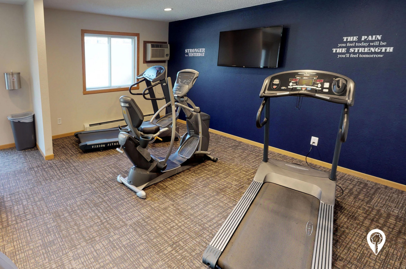 Forest-Park-Apartments-Convenient-On-Site-Fitness-Center