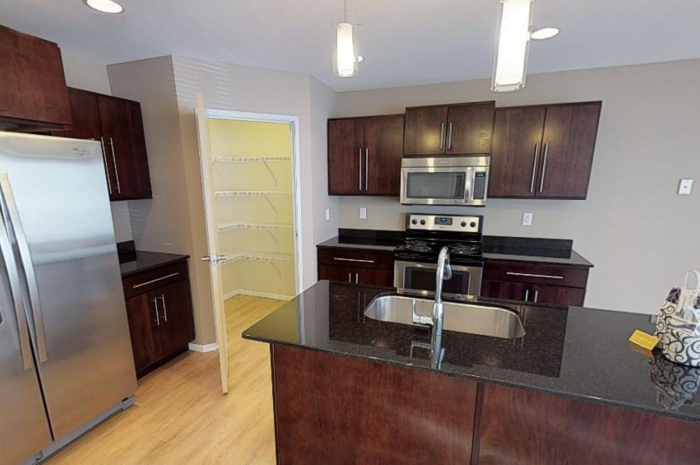 Northridge Apartment Homes