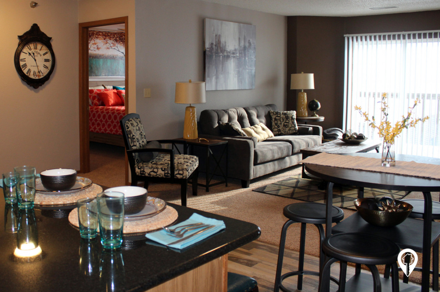 South-Pointe-Apartment-Homes-Open-Concept-Living