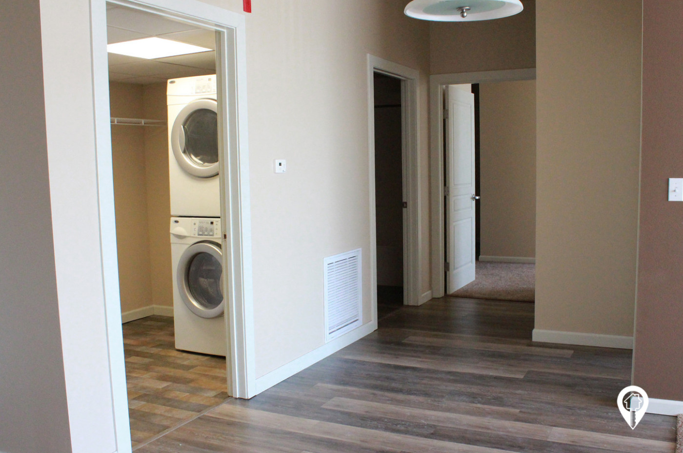 Plaza-Apartments-In-Home-Washer-Dryers