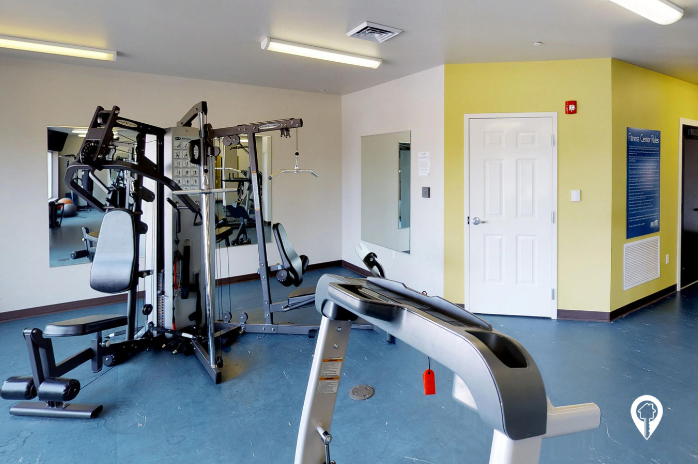 Plaza-Apartments-Great-Equipment-Options