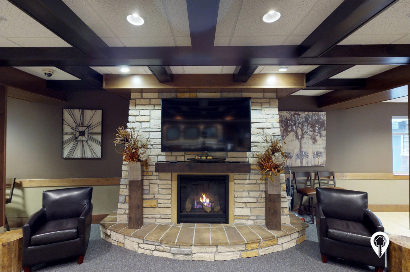 Commons-Landing-at-Southgate-Cozy-Up-By-Fireplace