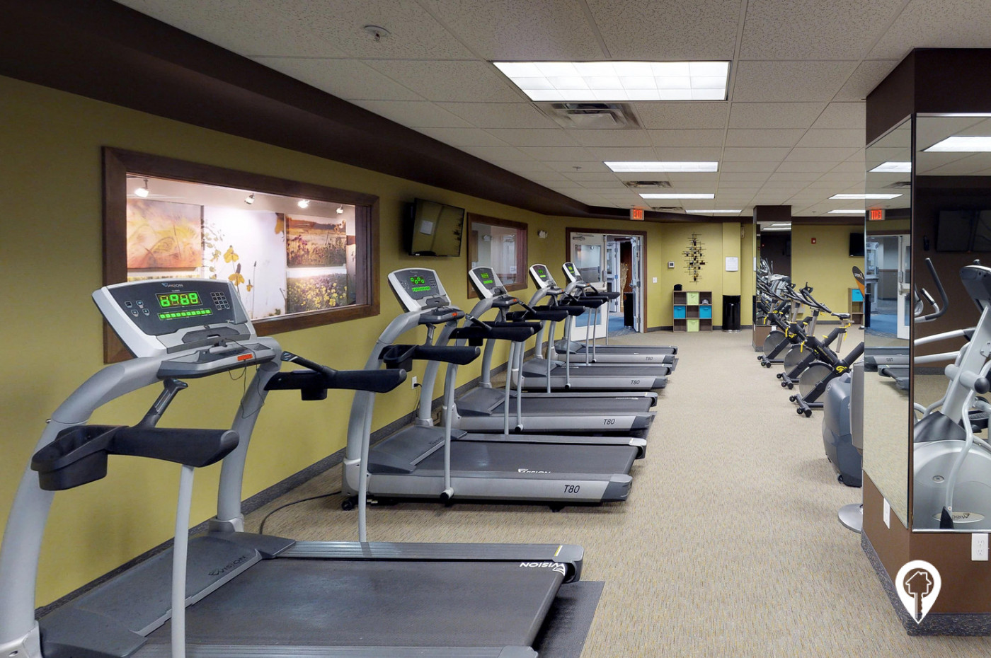 Commons-Landing-at-Southgate-Get-Your-Heart-Rate-Up-at-Fitness-Center