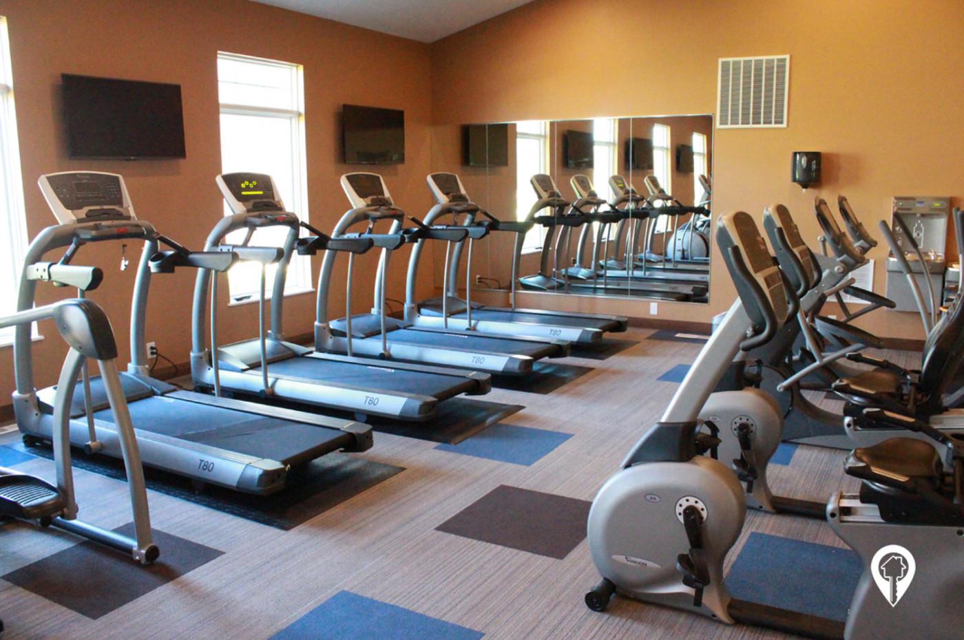 Deer-Ridge-Apartments-Great-cardio-options