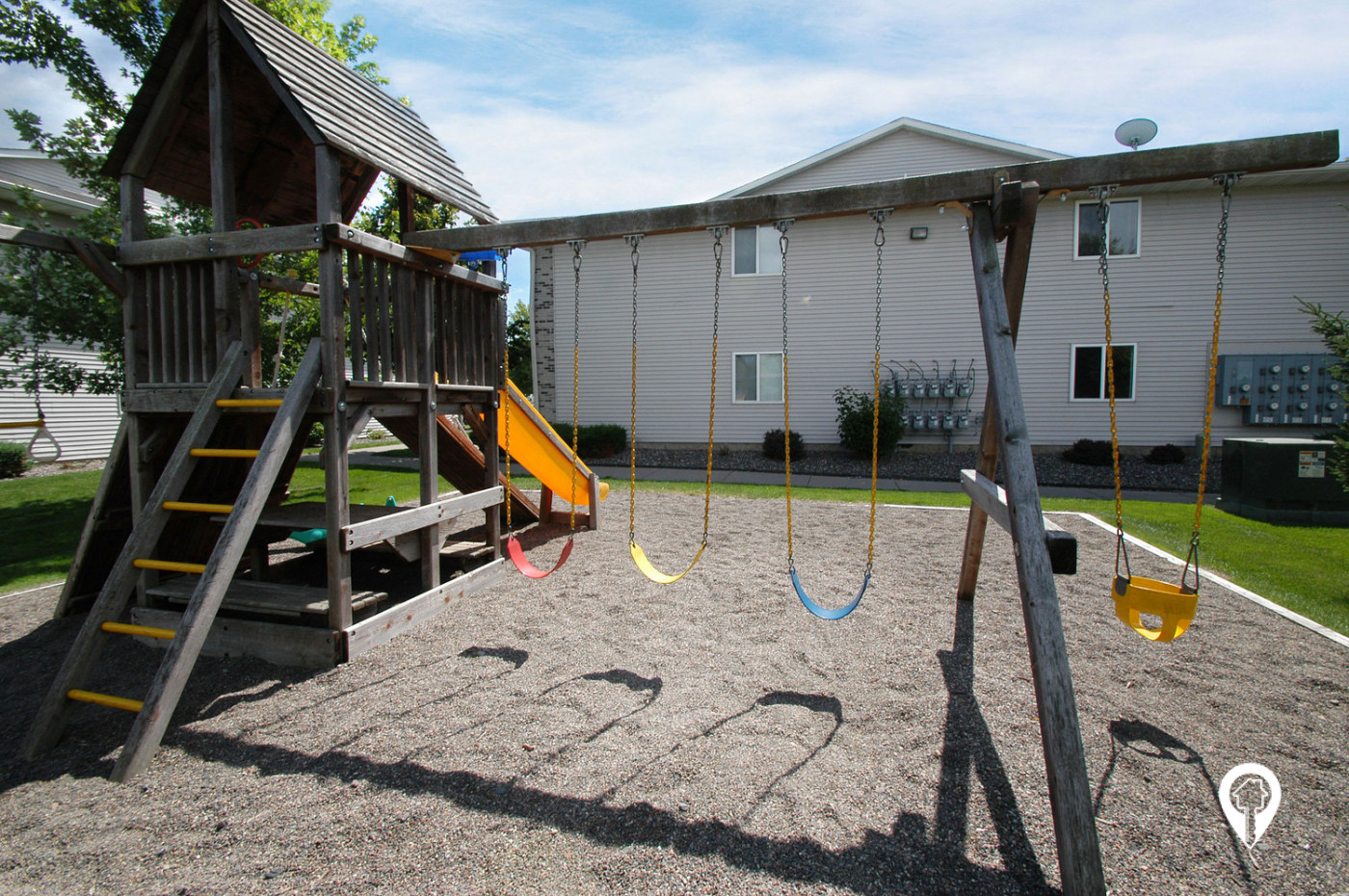 Monticello Village Apartments In Monticello Mn