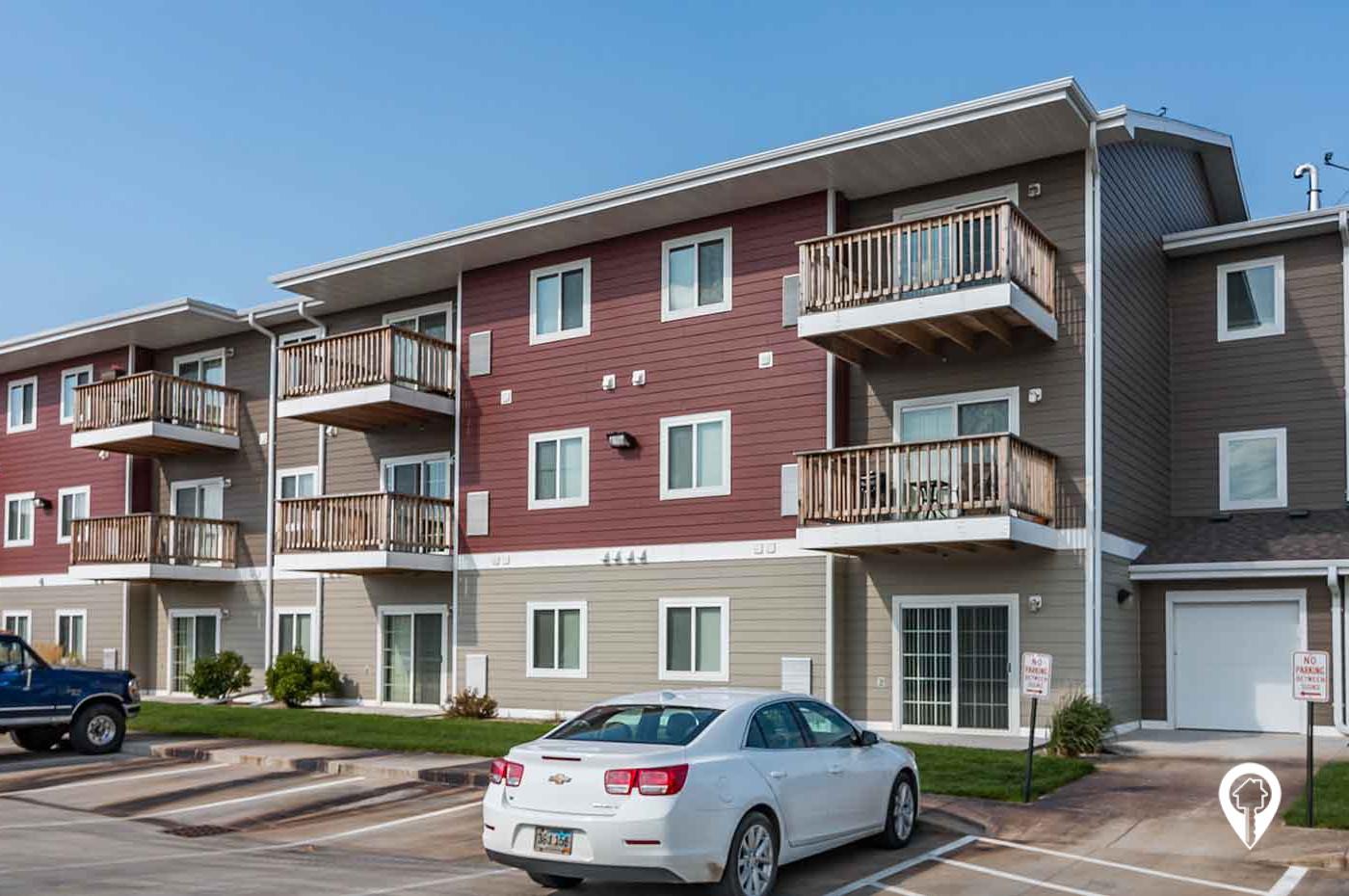 Prairie Vista Apartments
