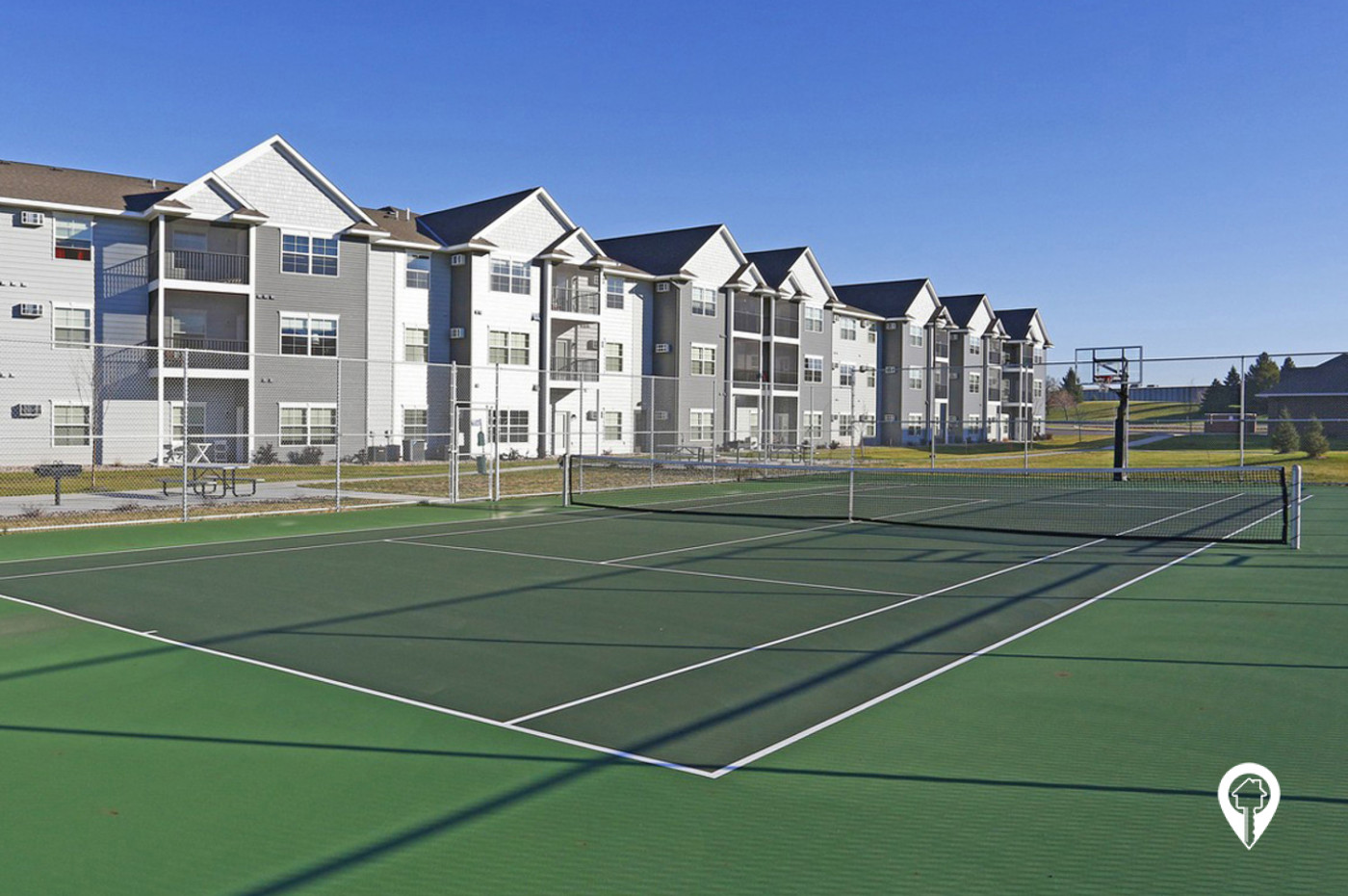 Cypress Court Apartments In St Cloud Mn Myrentersguide Com