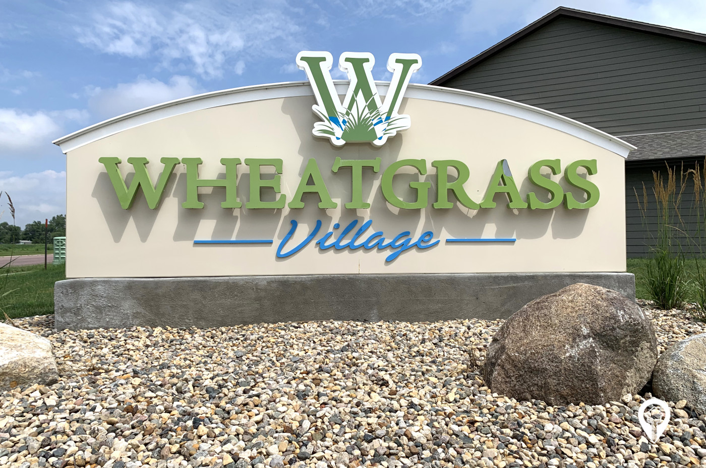 Wheatgrass Village
