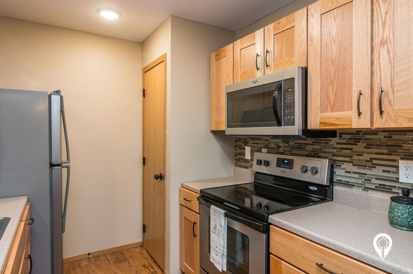 Oakmont-Estates-Apartment-Homes-Stainless-Steel-Appliances