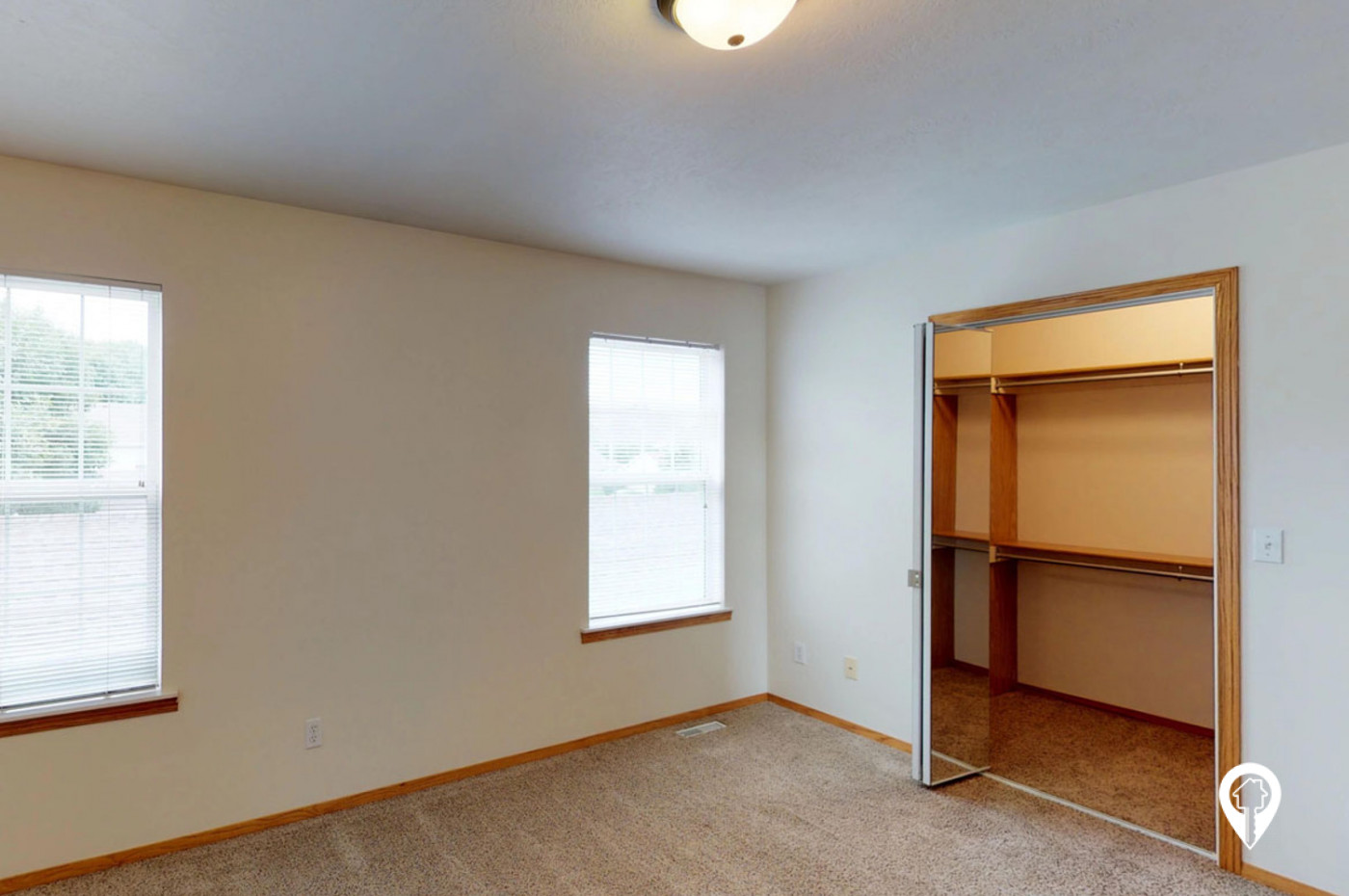The-Gables-Townhomes-Generous-closet-space