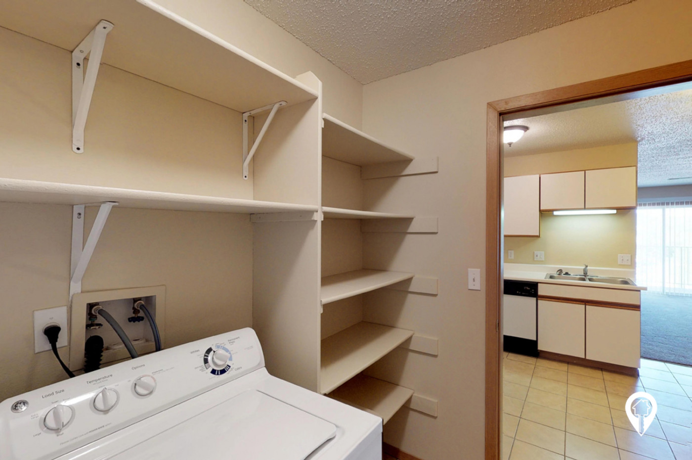 Alps-Park-Apartments-In-home-Washers-Dryers