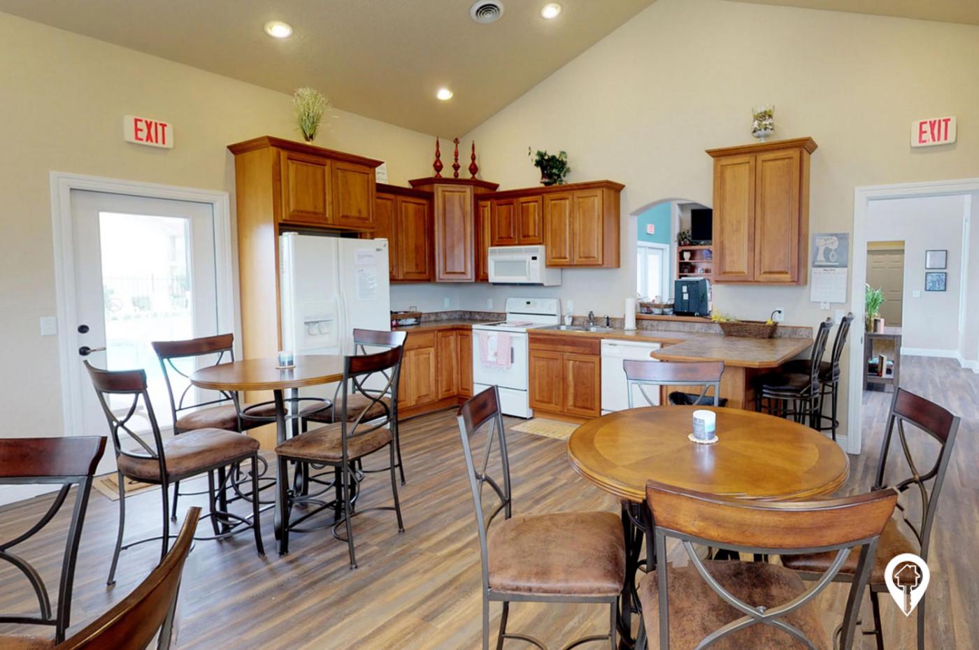 Homestead-Garden-Full-Clubhouse-Kitchen