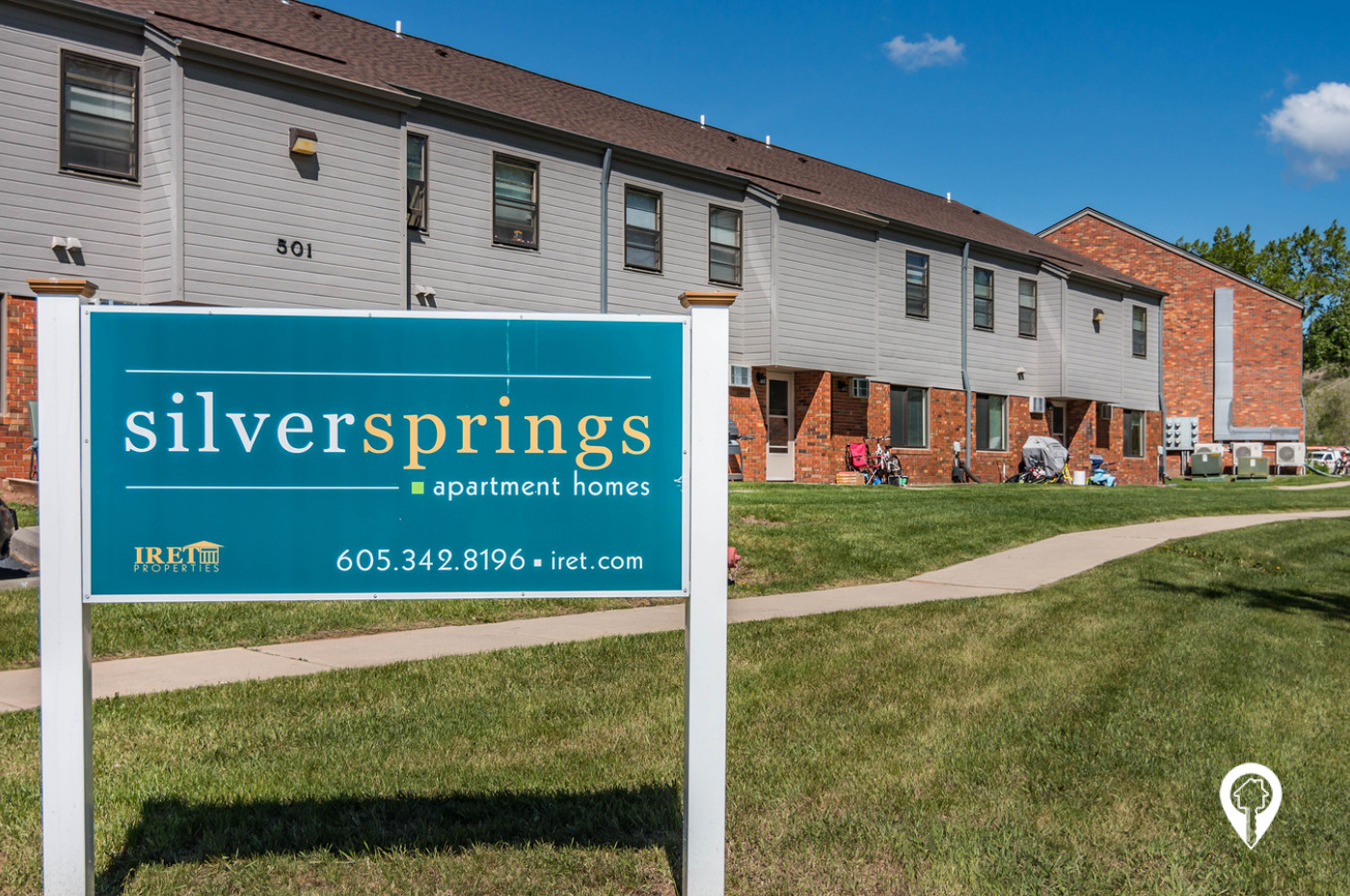 IRET Apartments - Silver Springs Apartment Homes