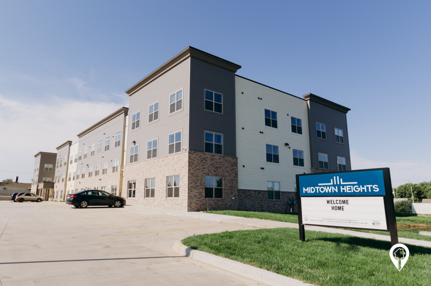 Lloyd Property Management - Midtown Heights Apartments
