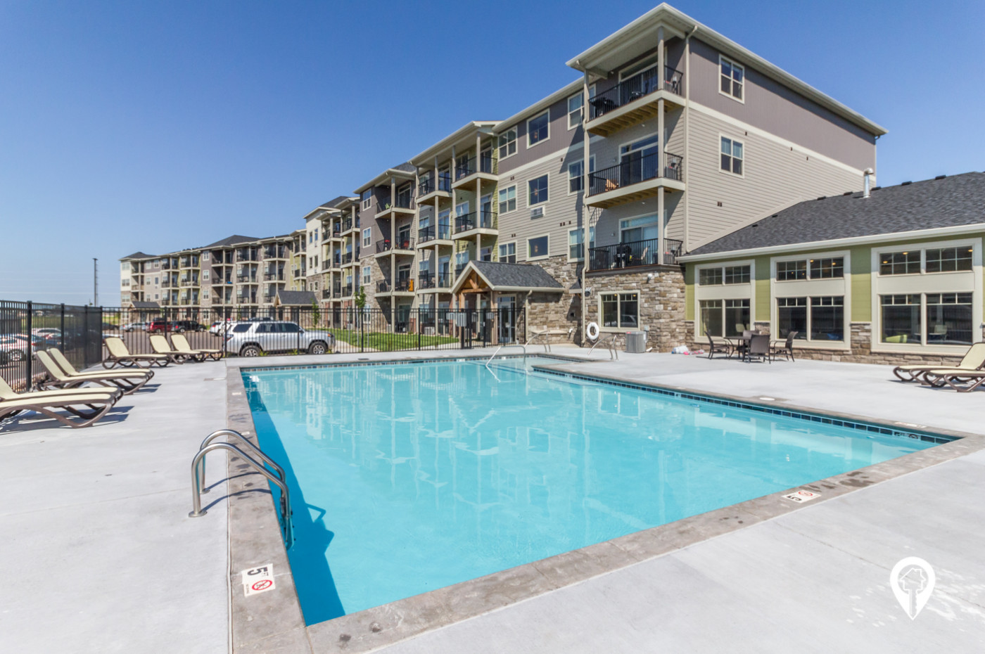 Spring Creek Luxury Apartments