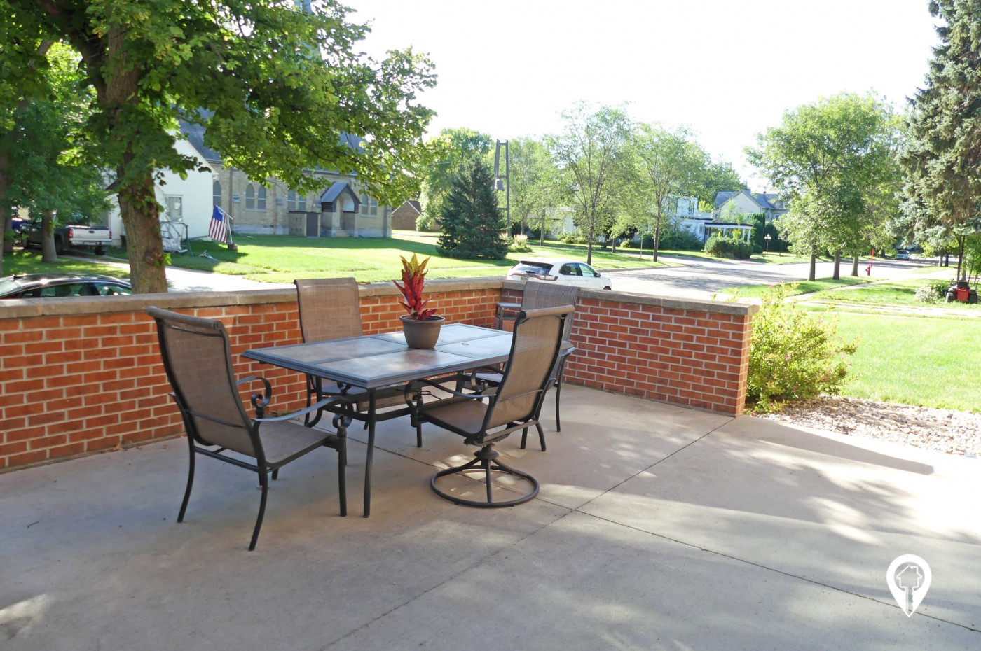 Pheasant Valley Courtyard (Elderly)