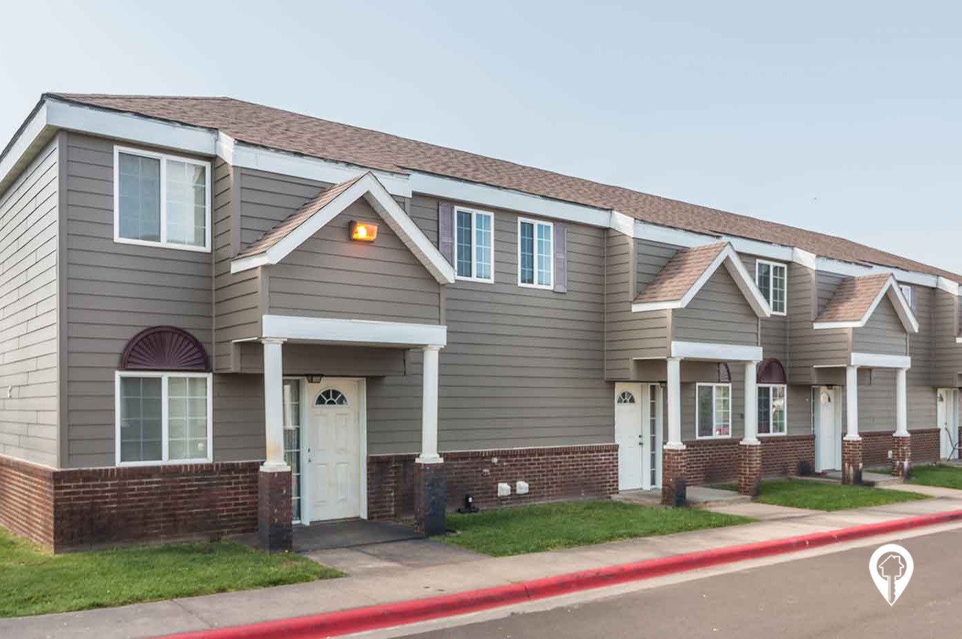 Arbordale Apartments & Townhomes
