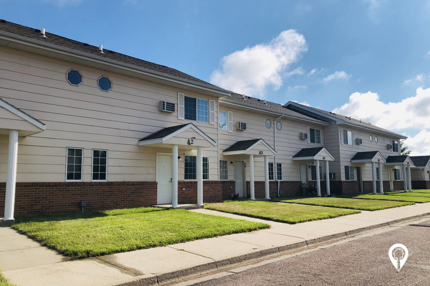 Winter Park Townhomes